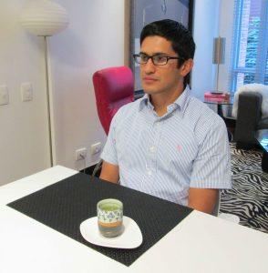 Japanese green tea etiquette