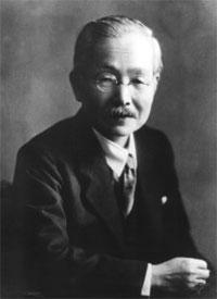 Ikeda Kikunae