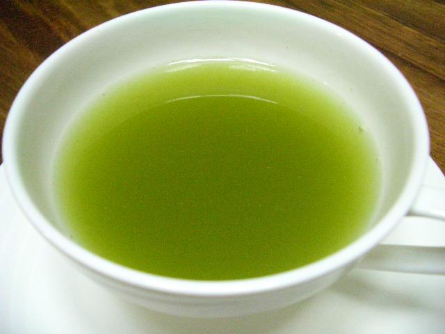 brewed fukamushicha