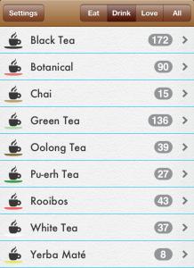 recipe tea timer 1