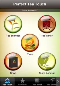 teavana app 1