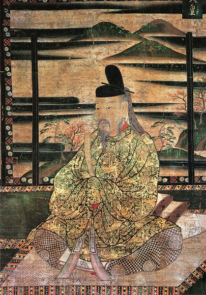 First Emperor of Japan The First Japanese Emperor