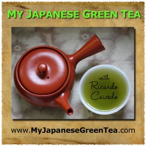 my japanese green tea podcast