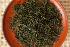 Mellow Monk tamaryokucha loose leaf