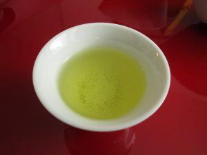 brewed kurihara premium gyokuro