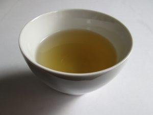 brewed houji genmaicha