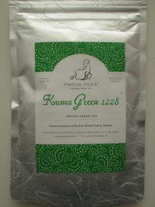Kuma green 1228