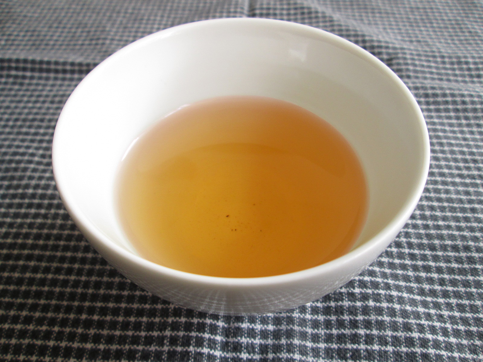 Brewed Obubu Tea Houjicha Smoky Roast