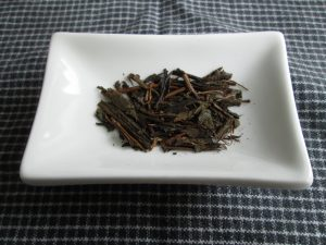 Obubu Tea Houjicha Smoky Roast