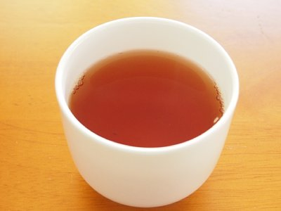 Benifuuki black tea