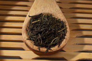 Postcard Teas Hijiri Sencha loose leaf