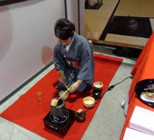 Rie Takeda