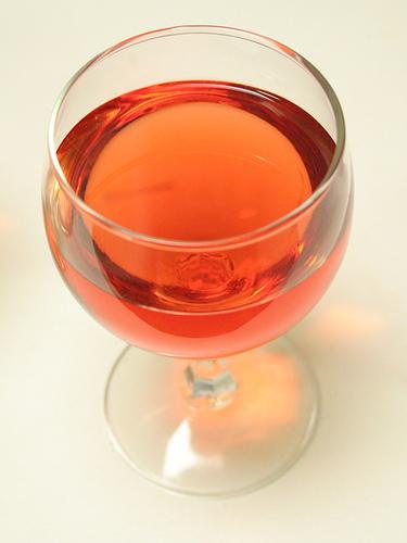 tea vs wine