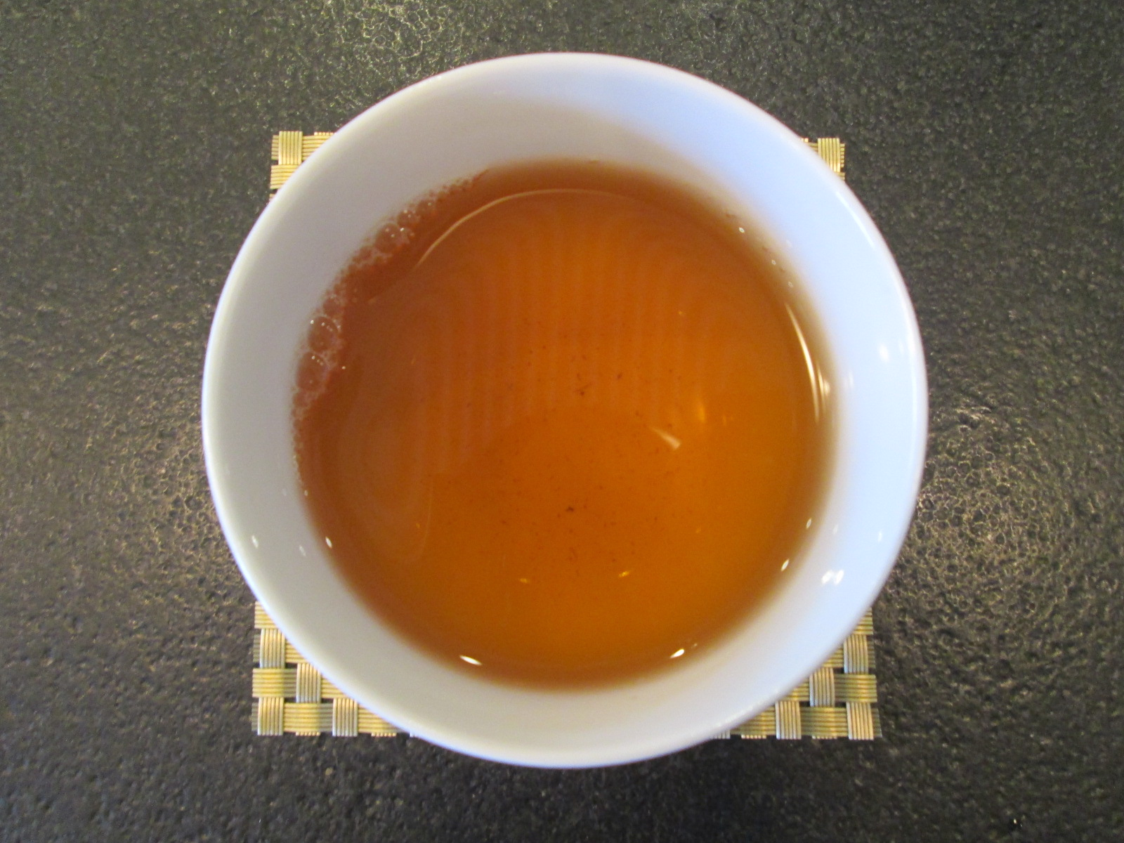 bo-houjicha at The Taste of Tea