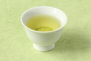 Chiki Tea Sae brewed