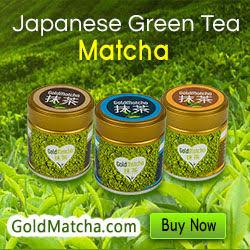 Gold Matcha