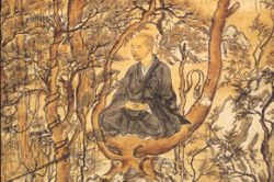 Myoue Shounin: The Beginning of Tea in Uji