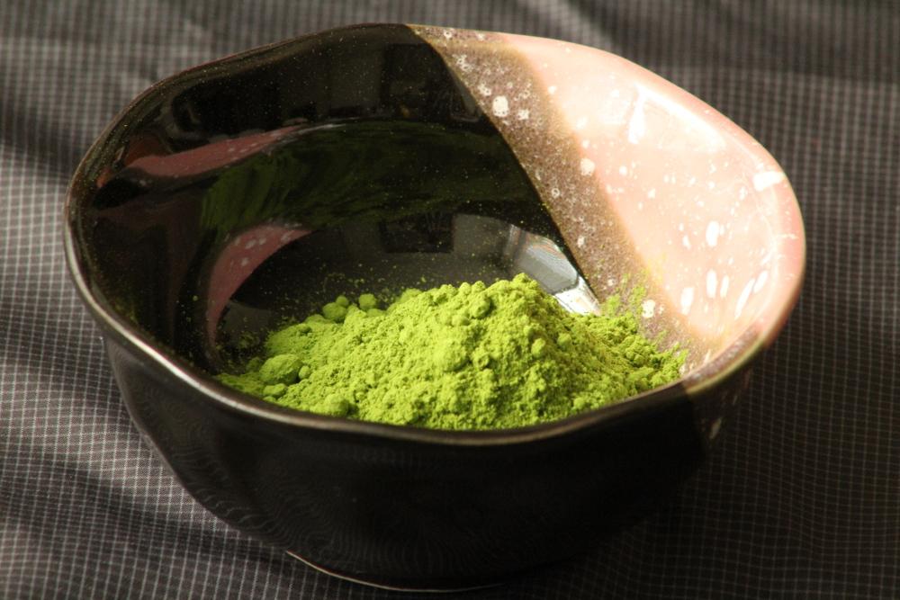 Ocha and Co Kyoto Uji Matcha powder