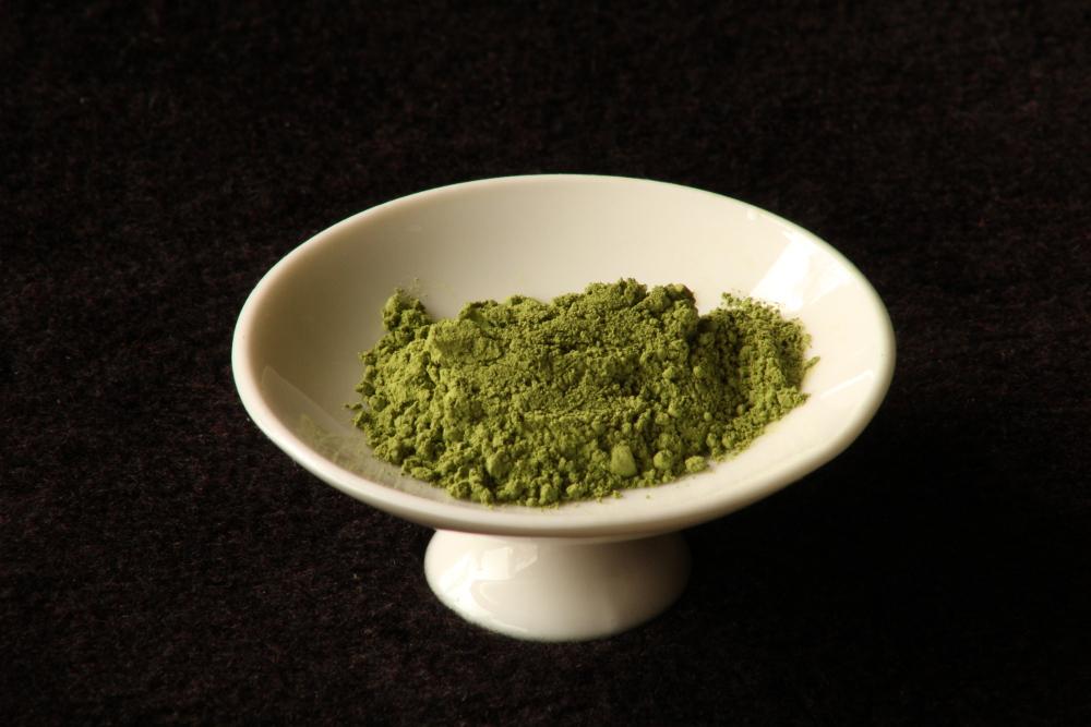 Matcha Zen Organic Ceremonial Matcha powder