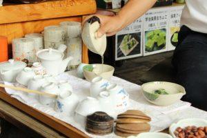 Maiko Tea gyokuro