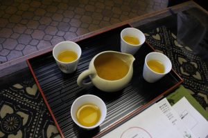 La Koucha at Yamanashi Shouten