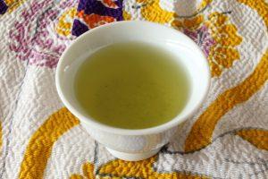 Tea Company Sayamaen Honoka brewed