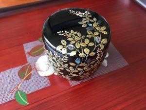 gift from Shizuka Maitani
