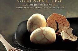 Culinary Tea (Book Review)