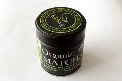 Kiss Me Organics Ceremonial Matcha