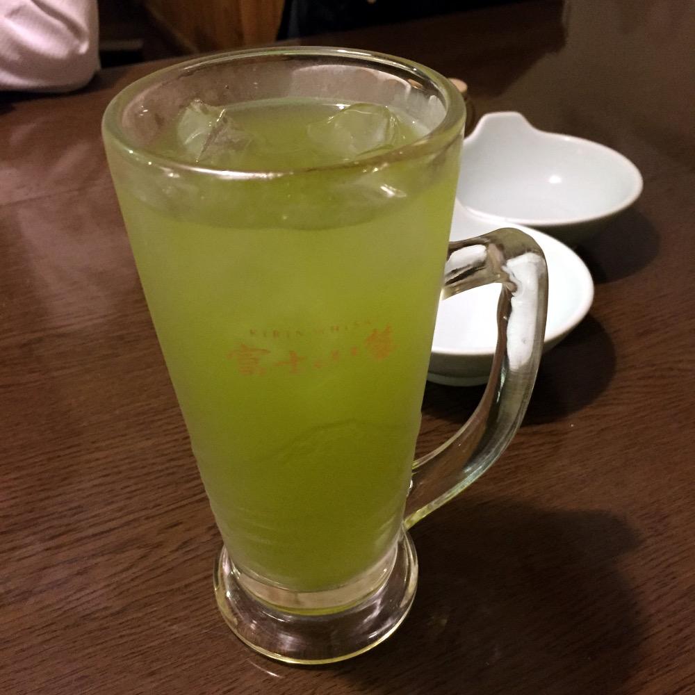 Shizuoka wari